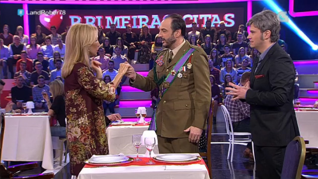 Carmen Lomana ten unha cita co rei Xoán Carlos - 24/02/2017 00:33