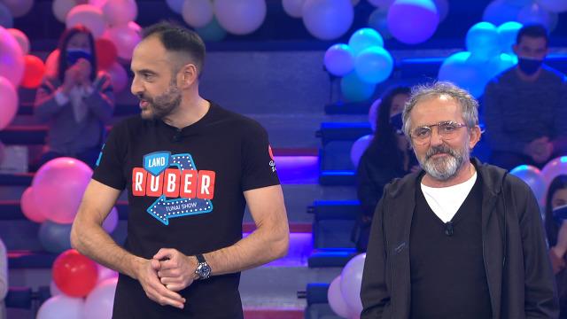 Co xuíz Vázquez Taín e Antonio Durán 'Morris' - 26/11/2020 22:00
