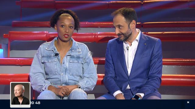 Con Ana Peleteiro e Lito da Panorama - 12/03/2020 22:30