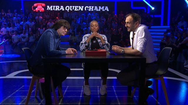 Con Ana Peleteiro e Luís Piedrahita - 28/03/2019 22:25