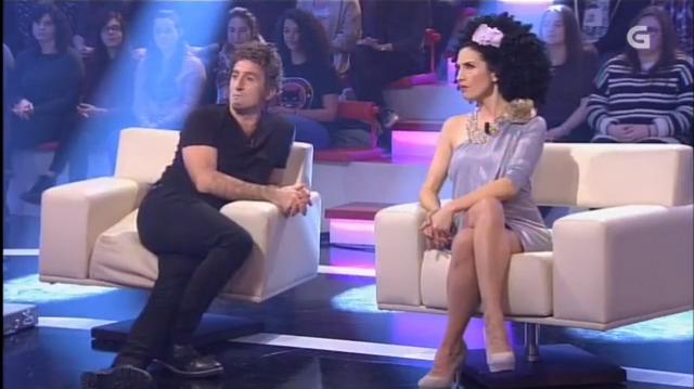 Con Luís Zahera e Camila Bossa - 20/01/2016 22:00