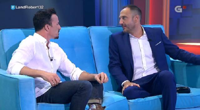 Con Pablo Puyol - 12/10/2018 00:45