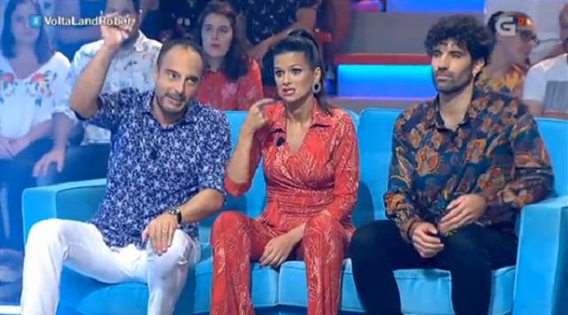 Con Sabela Arán e Tamar Novas - 13/09/2018 22:00