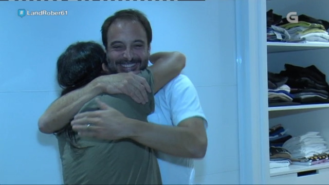 Dioni asalta a casa de Roberto Vilar de madrugada - 19/10/2016 23:27