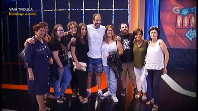 """Especial: """"Nunca Vin o Land Rober"""" - 29/06/2017 22:00"""