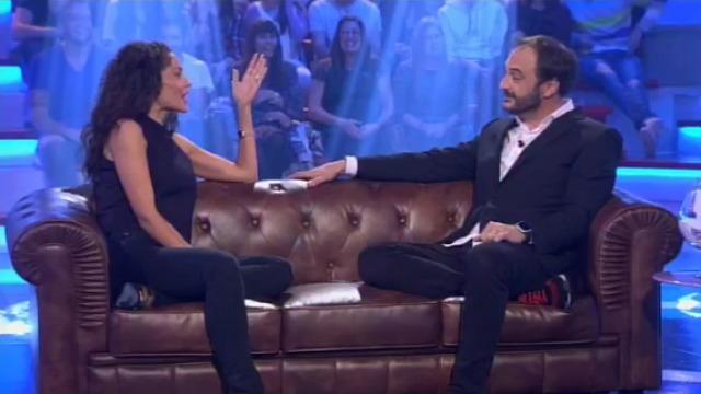Falando de alimentación con Patricia Pérez - 11/11/2015 22:00