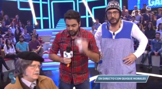 Galicia Directo no aniversario de Don Braulio - 10/02/2016 22:00