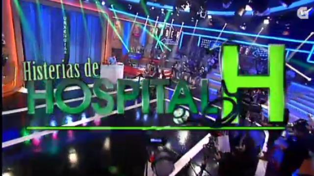 Histerias de hospital - 28/01/2015 22:00