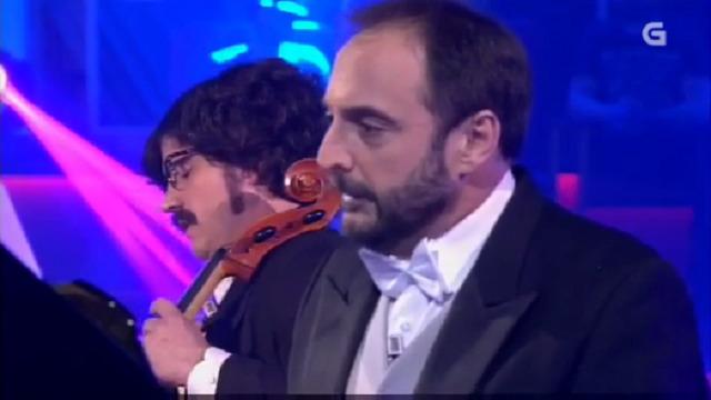 """Na música clásica non gusta """"ir de prestado"""" - 30/03/2016 22:00"""