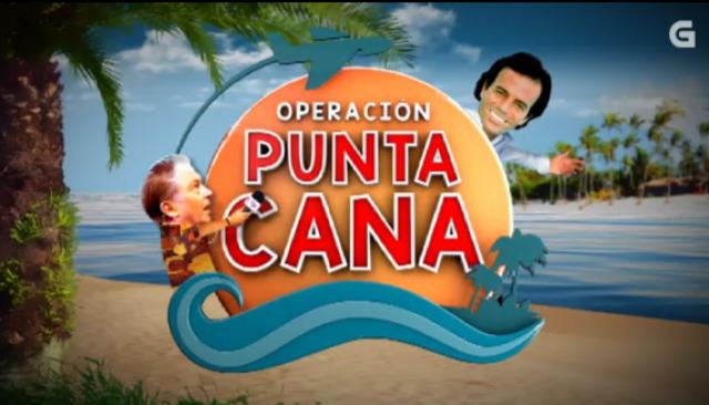 Operación Punta Cana - 28/01/2015 22:00