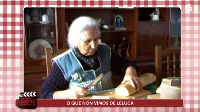 """Os mellores momentos de """"cociña pá la juventú"""" con Leluca - 20/05/2015 22:15"""