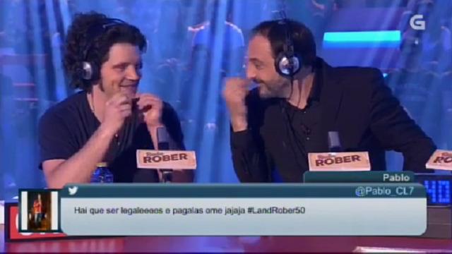 Radio Rober - 04/05/2016 22:00
