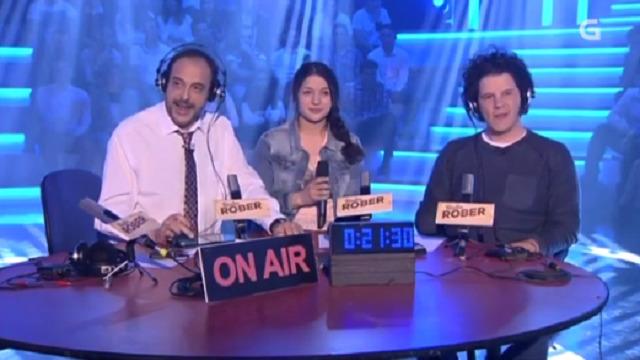 Radio Rober - 06/04/2016 22:00