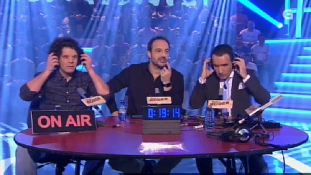 Radio Rober - 09/03/2016 22:00