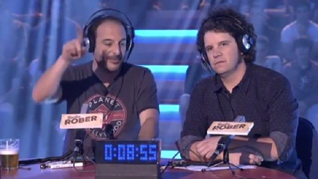 Radio Rober - 18/05/2016 22:00