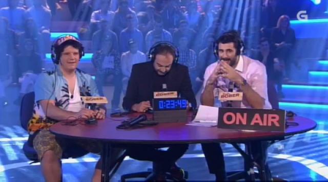 Radio Rober - 24/02/2016 22:00