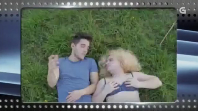 "#RetoPachiCulo Vídeoclip ""Dame un beso"" - 09/12/2015 22:00"