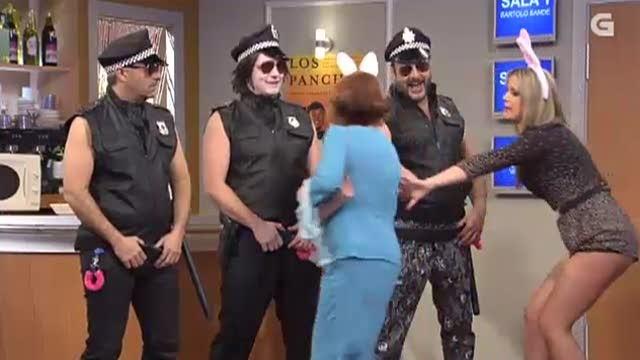 """Sitcom """"Os Panchos"""": Despedida de solteiro - 25/03/2015 22:15"""