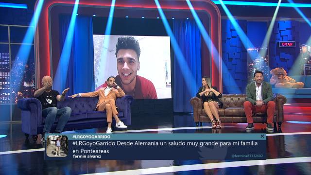 Vive Diego cos seus pais ou vive só? - 28/01/2021 22:00