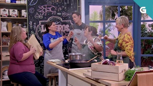 A cociña da raia - 07/01/2020 22:30