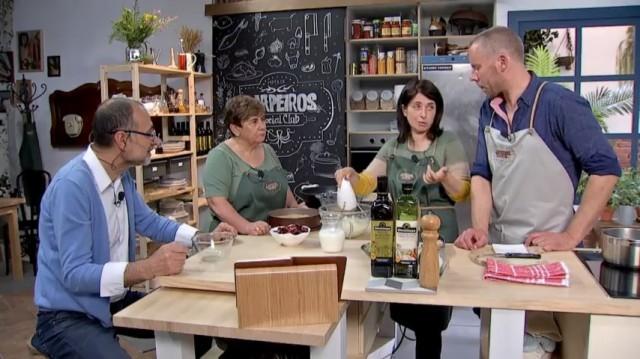 Programa 5: Cociña Km. 0 - 05/11/2019 22:00