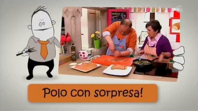 117. Peitugas de polo recheas de espinacas - 20/06/2012 22:15