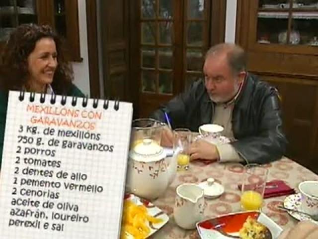 Cap. 17: Delicias do mar e da terra - 11/02/2009 21:39