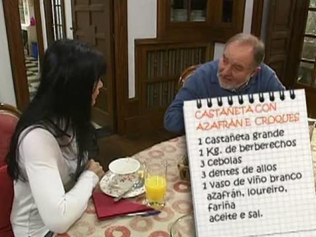 Cap. 21: Operación castañeta - 11/03/2009 22:08
