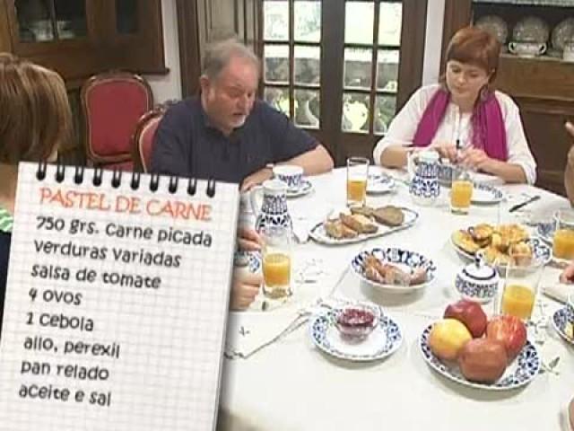 Cap. 32: Vivan as vacas felices - 01/10/2009 21:43