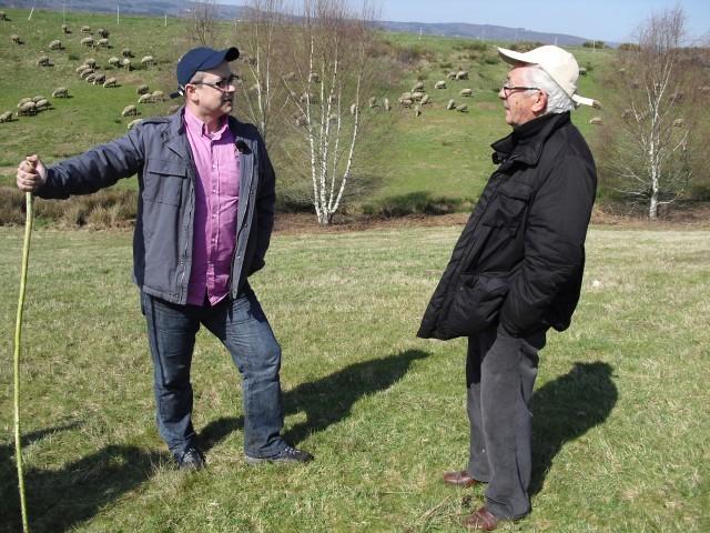 Cap. 57: Un paseo coas ovellas - 10/06/2010 22:41