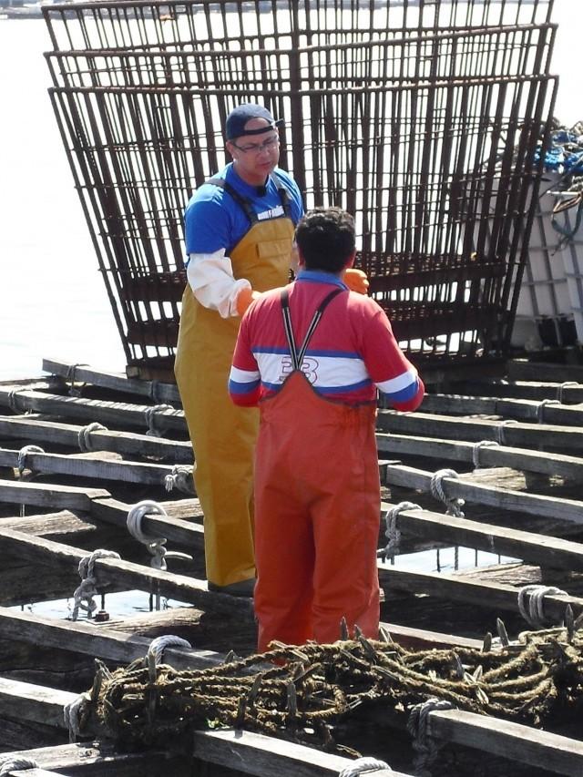 Cap. 58: Sabor a mar! - 17/06/2010 00:00