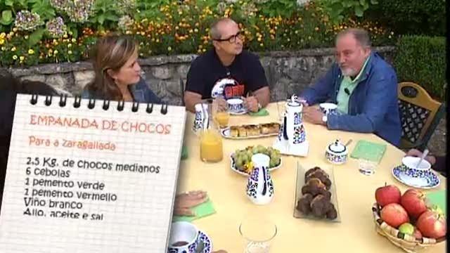 Cap. 67: Que viva a empanada! - 08/02/2011 22:08