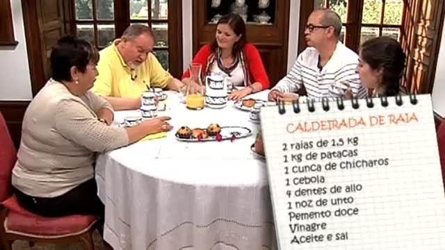 Cap. 85: Tres en raia! - 02/08/2011 21:45