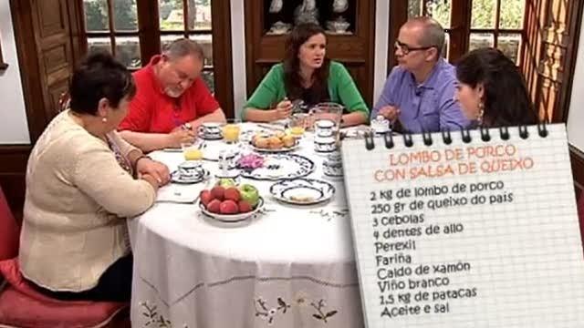 Cap. 86: O queixo nunca falla! - 09/08/2011 21:45