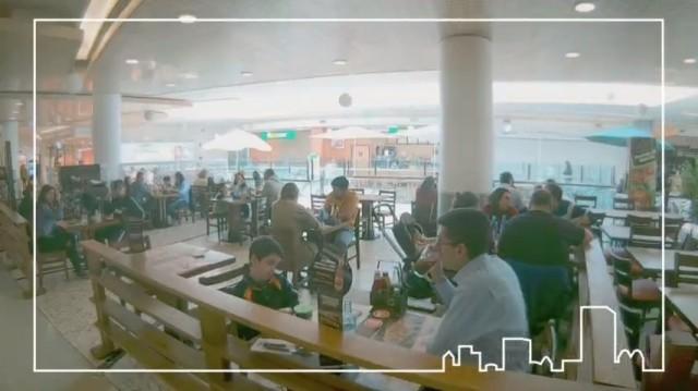 Un colexio da Coruña, unha empresa en Ourense, un centro comercial en Vigo e un hospital en Lugo - 31/07/2019 22:00