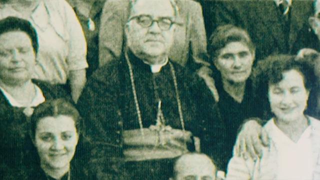 De neno, Carlos Casares quixo ser arcebispo - 10/05/2017 20:00