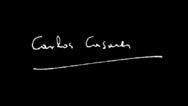 Especial Carlos Casares - 17/05/2017 15:15