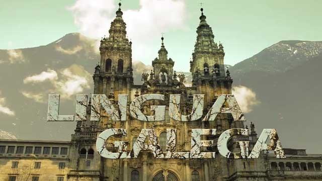 Galicia é a terra da lingua galega - 15/05/2015 00:00