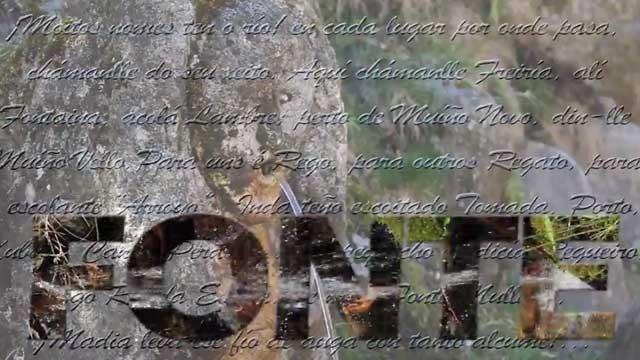 Moitos nomes ten o río - 15/05/2015 15:00