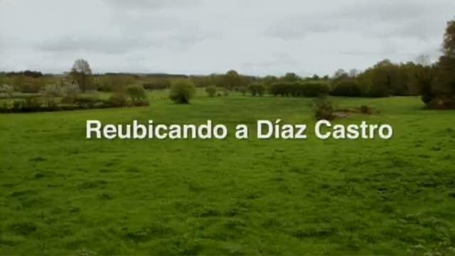 Reubicando a Díaz Castro - 18/05/2014 00:00