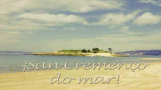 San Cremenço do mar! - 15/05/2015 15:00