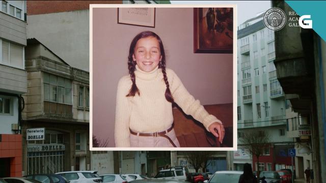 Xela Arias. A palabra esgazada (I): Lugo/Vigo - 10/05/2021 13:28