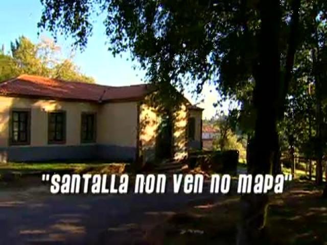 Capítulo 1: Santalla non vén no mapa - 13/02/2005 22:00