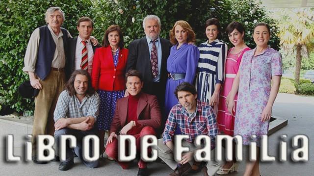 Capítulo 18: Asuntos de familia - 12/06/2005 22:00