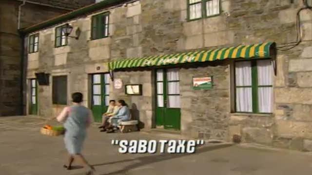 Capítulo 197: Sabotaxe - 29/11/2009 22:00
