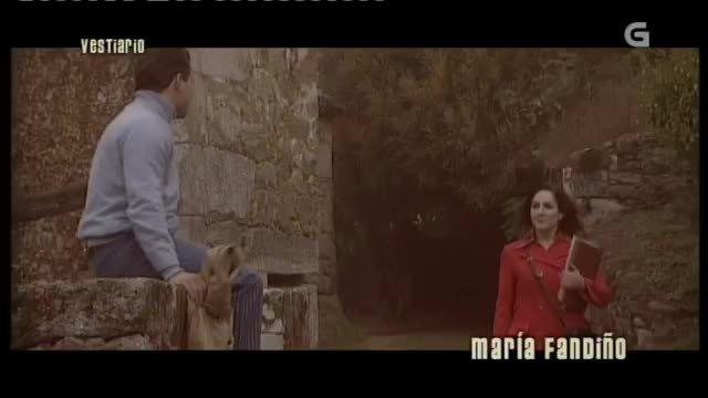 Capítulo 297: Unha proba de afecto - 09/12/2012 22:30