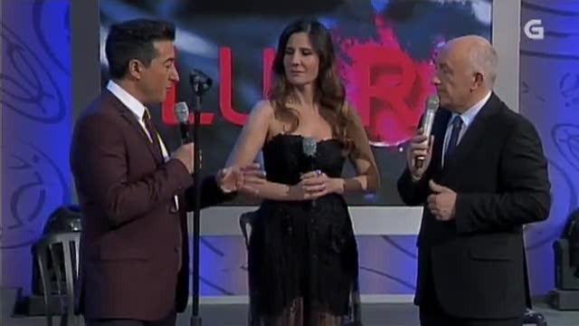 A emigración, con Estrella Morente, Diana Navarro e Valderrama - 15/04/2016 22:00