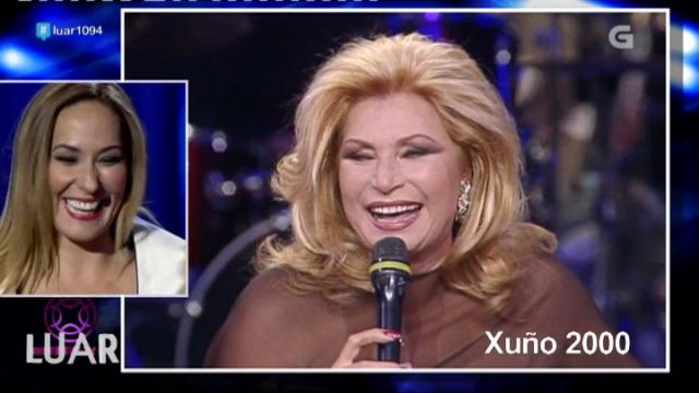 A gran voz de Rosario Mohedano e moitos recordos de Rocío Jurado - 22/09/2017 23:36