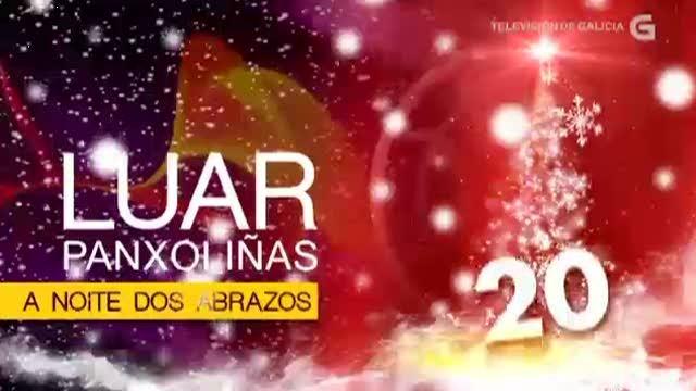 A noite dos abrazos - 24/12/2012 23:15