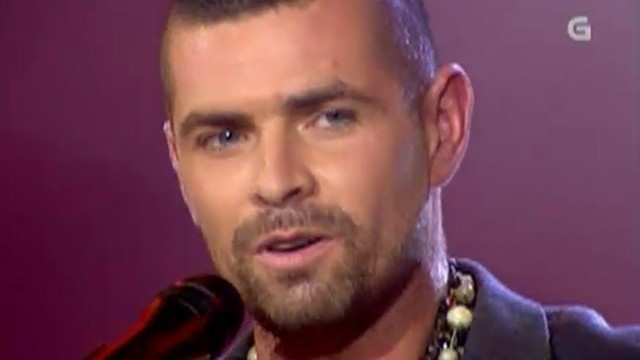 Actuación de Davide - 16/09/2011 23:11